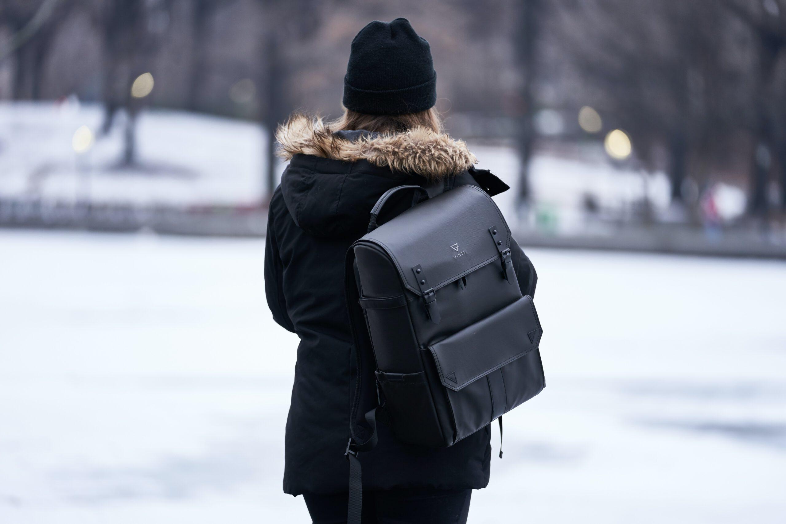 moodstreet winterjas meisje